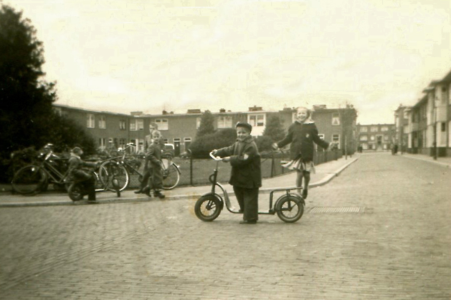 Spakenburgsestraat