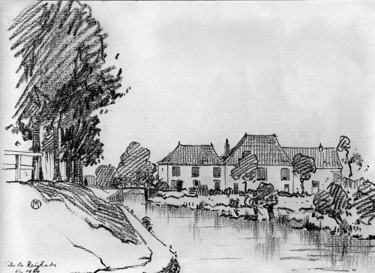 De hofstede Oostbroek